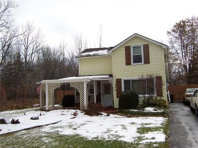 Orleans County Single Family Home A-Active: 578 Moore Street