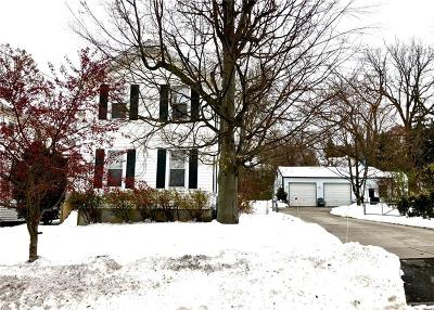 Canandaigua, Canandaigua-city, Canandaigua-town Single Family Home A-Active: 251 Prospect Street
