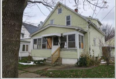Single Family Home A-Active: 312 Bucknor Street