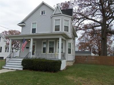 Single Family Home A-Active: 27 Adams Street
