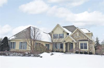 Pittsford Single Family Home A-Active: 6 Epping Wood Trail
