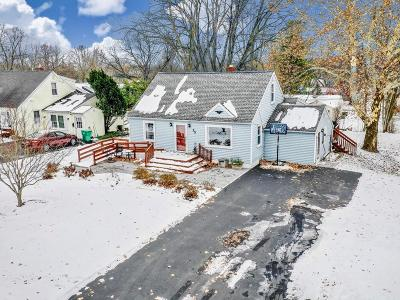 Penfield Single Family Home A-Active: 25 Meadow View Drive