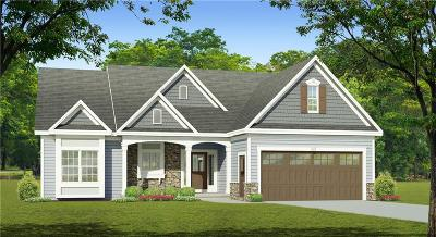 Penfield Single Family Home A-Active: 10 Knightbridge Circle