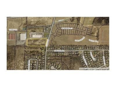Residential Lots & Land A-Active: Hook Road