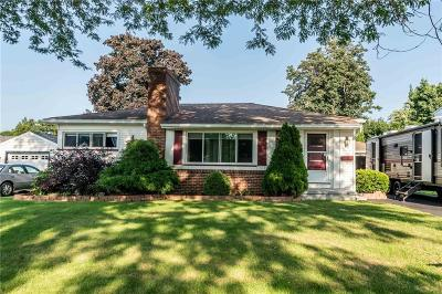 Single Family Home A-Active: 56 Lynette Drive