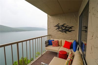 Condo/Townhouse A-Active: 163 Cliffside Drive