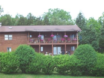 Single Family Home A-Active: 3749 Severne On Seneca