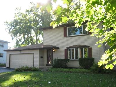 Penfield Multi Family 2-4 A-Active: 2161 Baird Road