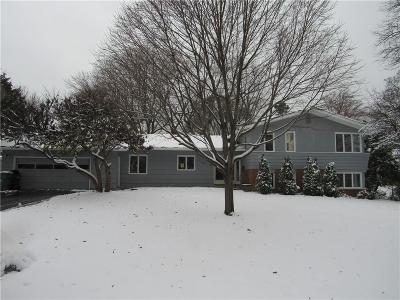 Rochester Single Family Home A-Active: 555 Bonnie Brae Avenue
