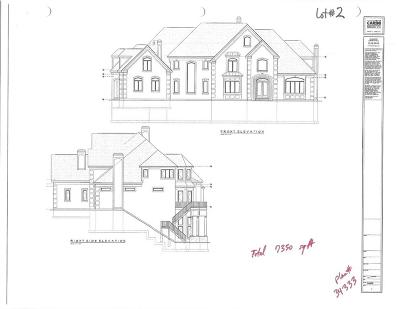 Victor Single Family Home A-Active: 00 Valentown Acres Lot #2