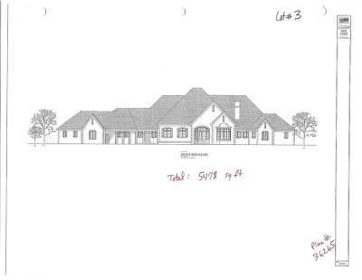 Victor Single Family Home A-Active: 00 Valentown Acres Lot #3