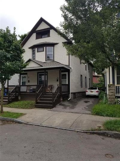 Rochester Multi Family 2-4 A-Active: 93 Asbury Street