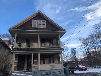 Rochester Multi Family 2-4 A-Active: 170 Hollenbeck Street