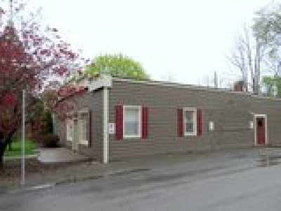 Monroe County Commercial A-Active: 58 Main Street