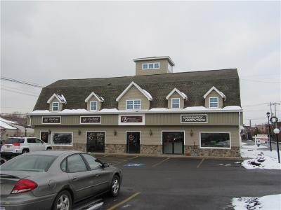 Fairport NY Commercial Lease A-Active: $1,500