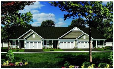 Genesee County, Livingston County, Monroe County, Ontario County, Orleans County, Wayne County Condo/Townhouse A-Active: 19 Cedar Cove Trail #139