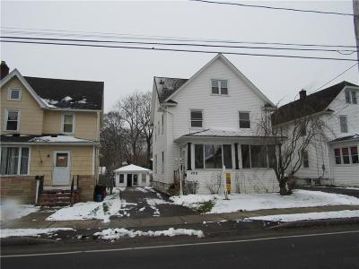 East Rochester Single Family Home A-Active: 408 South Lincoln Road