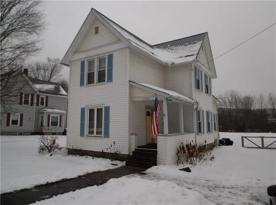 Hinsdale Single Family Home U-Under Contract: 3763 Main Street