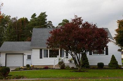 Single Family Home A-Active: 14 Pine Drive