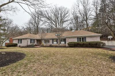 Rochester Single Family Home C-Continue Show: 12 Mountain Road