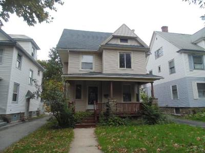 Rochester Single Family Home A-Active: 40 Melrose Street