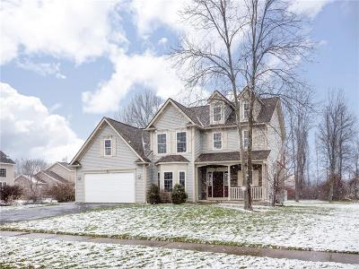 Monroe County Single Family Home A-Active: 4 Country Meadow Way