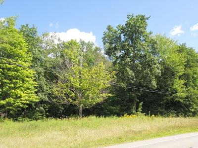 Chautauqua County Residential Lots & Land A-Active: Irish Road