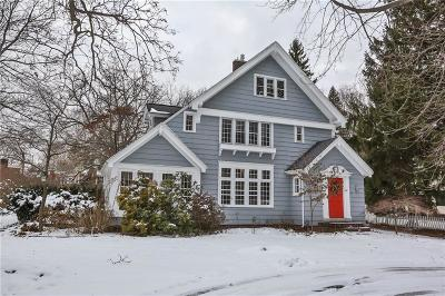 Monroe County Single Family Home A-Active: 291 Landing Road South