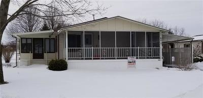 Single Family Home P-Pending Sale: 6415 Murphy Drive