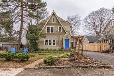 Rochester Single Family Home A-Active: 269 Nunda Boulevard