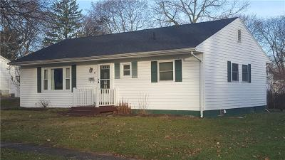 Auburn Single Family Home A-Active: 11 Densmore Avenue