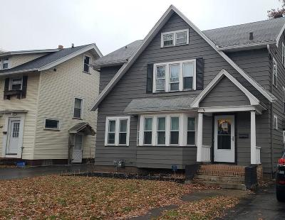 Rochester Single Family Home A-Active: 64 Tyler Street