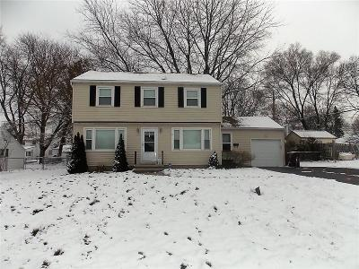 Rochester Single Family Home A-Active: 112 Rosemont Drive