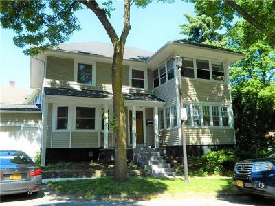 Rochester Single Family Home A-Active: 111 Colby Street