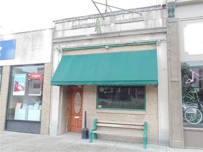 Commercial C-Continue Show: 170 South Main Street
