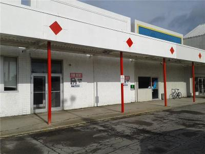 Commercial Lease A-Active: 15 East State Street