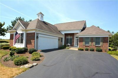 Pittsford Rental A-Active: 2 Settlers Green