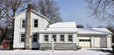 Single Family Home U-Under Contract: 2559 County Road 47