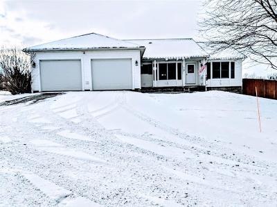 Monroe County Single Family Home A-Active: 11 Capen Road