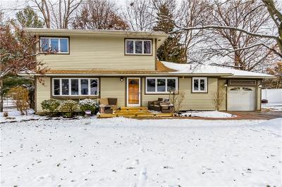 Rochester Single Family Home C-Continue Show: 171 Highview Drive