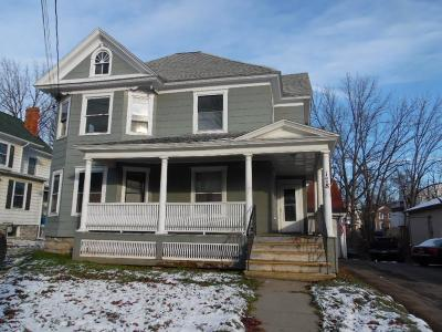 Single Family Home A-Active: 178 Fall Street