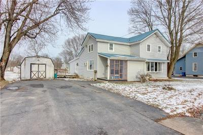 Waterloo, Geneva-city, Seneca Falls, Geneva-town Single Family Home A-Active: 69 Green Street
