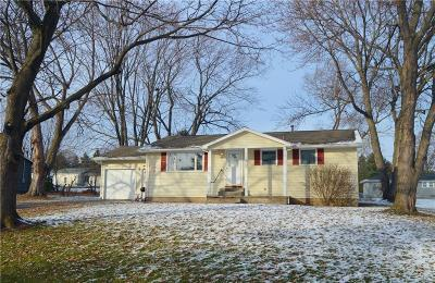Rochester Single Family Home A-Active: 20 Friel Road
