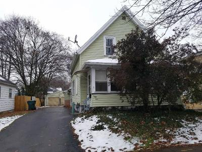 Single Family Home A-Active: 51 Minnesota Street