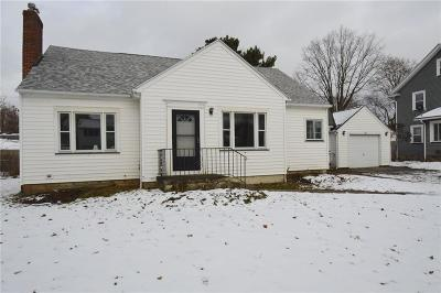 Rochester Single Family Home A-Active: 90 Freemont Road