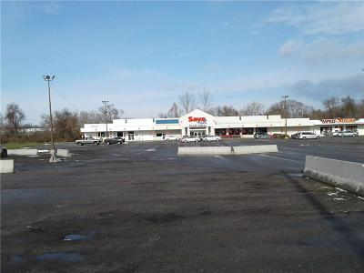 Mount Morris NY Commercial A-Active: $1,200,000
