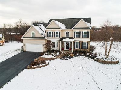 Monroe County Single Family Home A-Active: 12 King Fisher Drive
