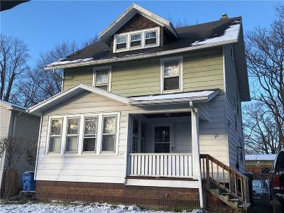 Rochester Single Family Home A-Active: 38 Hillendale Street