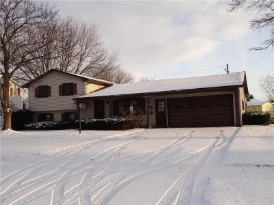 Rochester Single Family Home A-Active: 72 Alhambra Drive