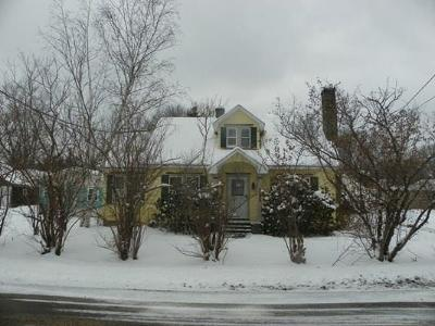 Bemus Point Single Family Home A-Active: 3929 South Ralph